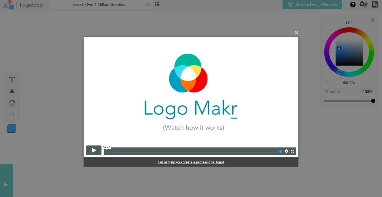 Logo Makr