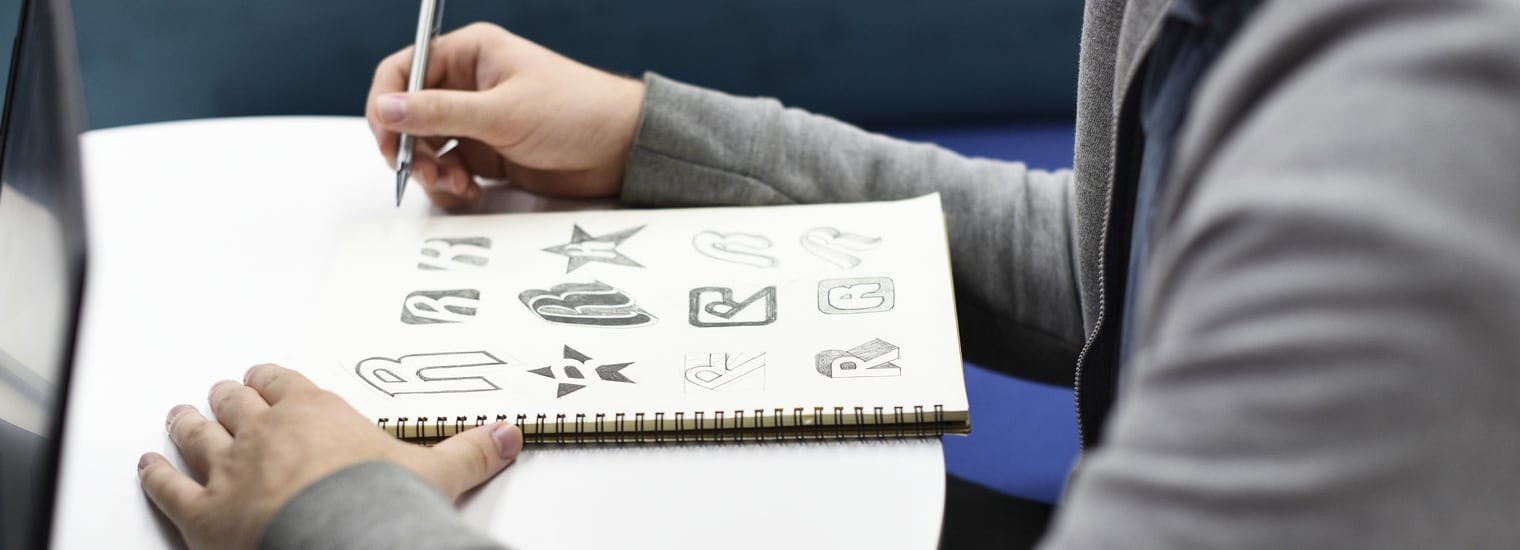 The Beginner's Guide to Creating a Marvellous Logo for Your Online Store