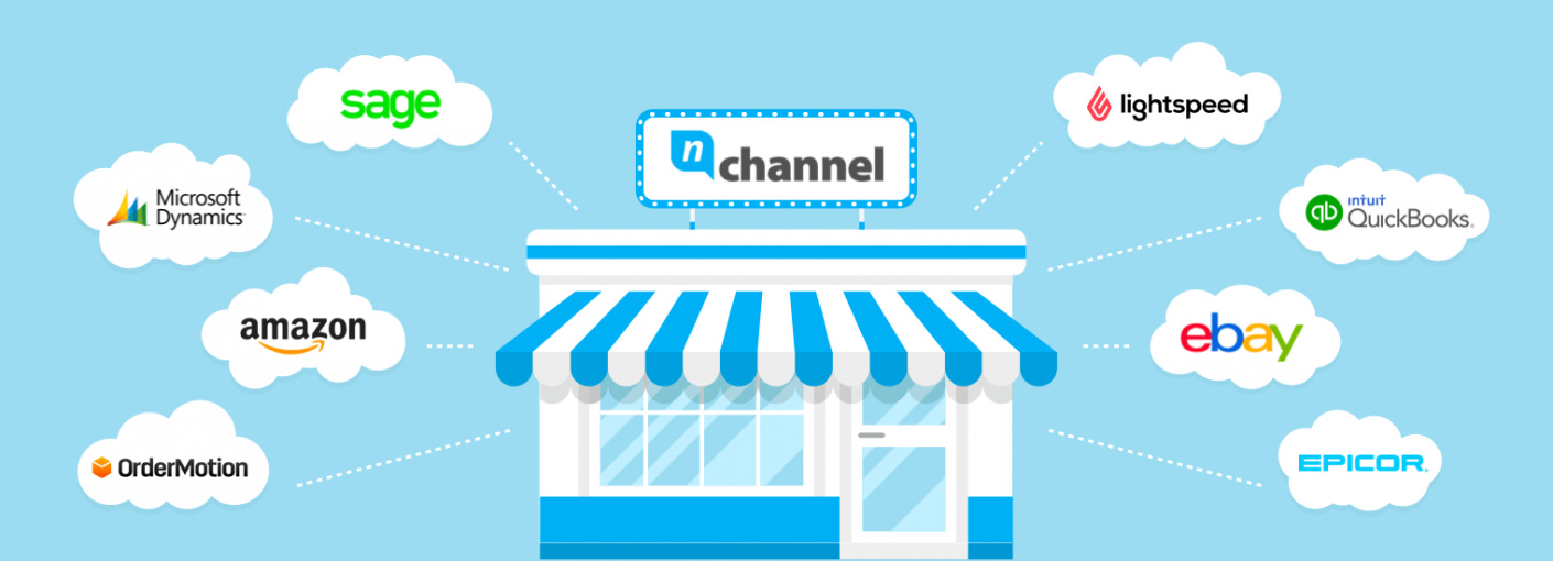 X-Cart Partners with nChannel to Help You Automate Your Multi-channel eCommerce Business