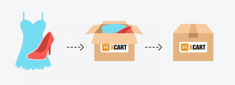 X-Cart Is Launching a Packaging Supplies Store to Help You Pack Pretty Much Anything — from a Fly to an Elephant