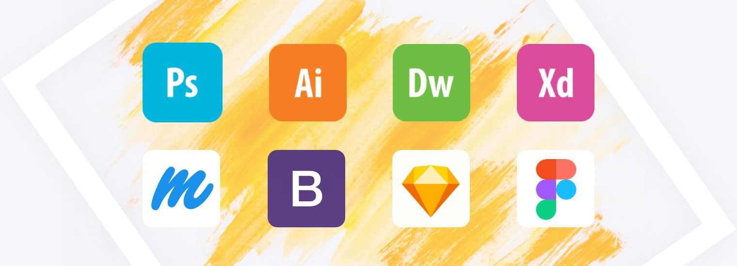 11 Web Design Tools To Help You Build An Awesome Site – Without Any Tech Knowledge At All