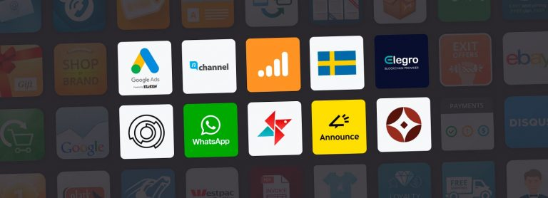 X-Cart New Apps: GoogleAds, QuickBooks Integration, nChannel, and more