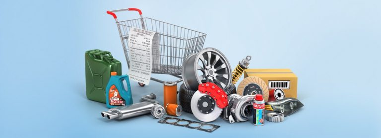 Automotive eCommerce: The 5-Step Guide on How to Create a Stellar Webstore For Auto Parts