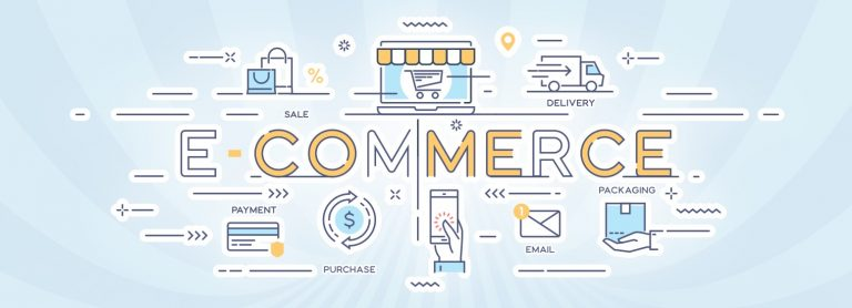 eCommerce 101: Everything You Need to Know About eCommerce Websites