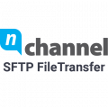 SFTP File Transfer by nChannel