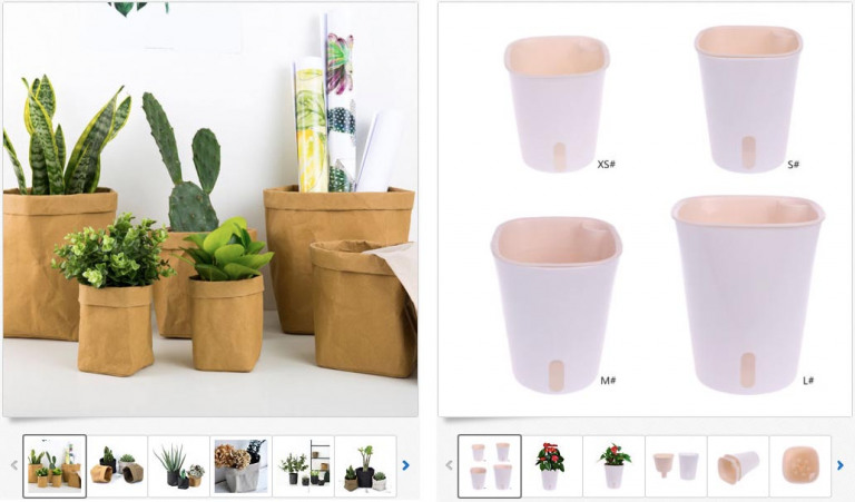 Create beautiful product photos for eBay