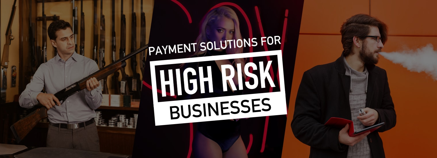 Merchant Accounts for High-Risk Businesses [+Why You Might Need It]
