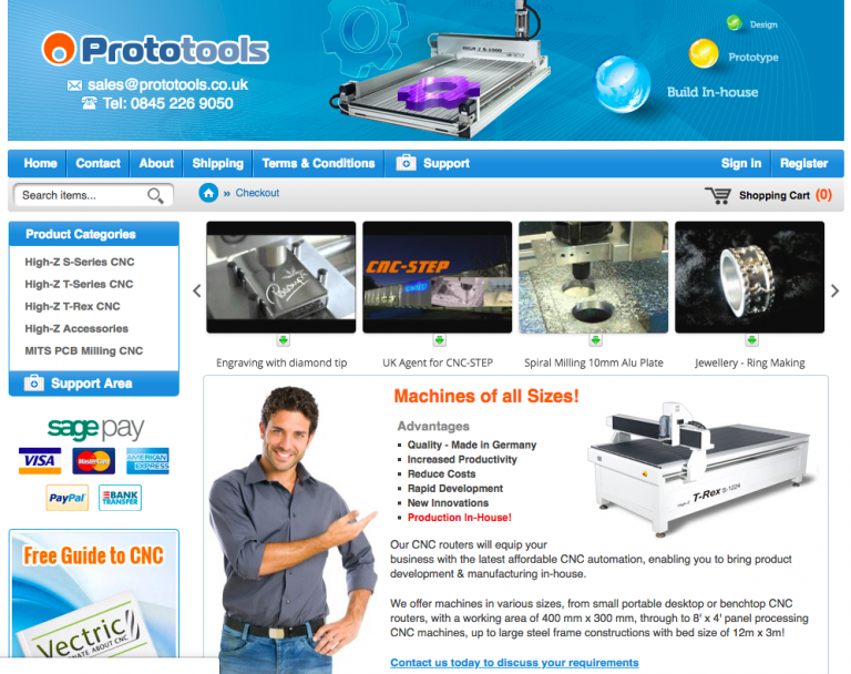 prototools