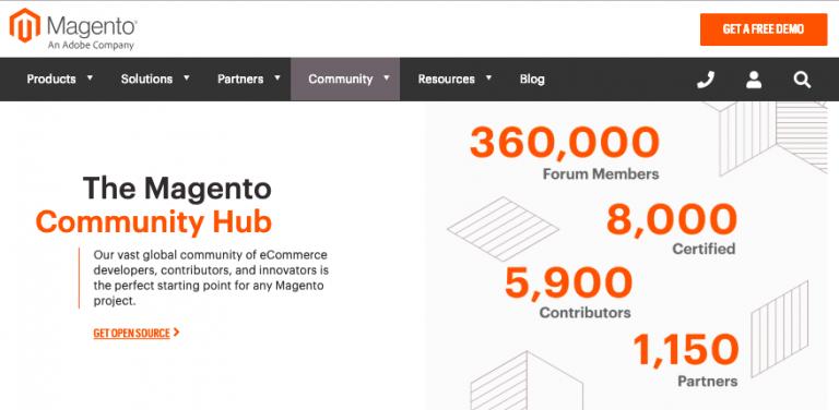 Magento Community