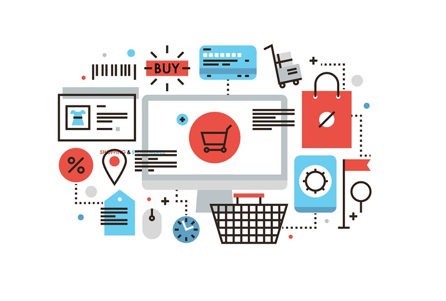 Basics of User Experience Design for an Ecommerce Site