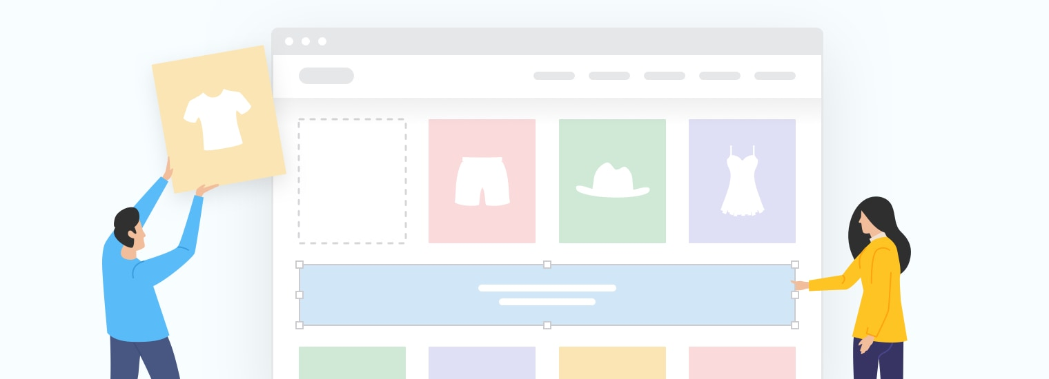 The 7 Best Ecommerce Website Builders: a Comparison Chart for 2019