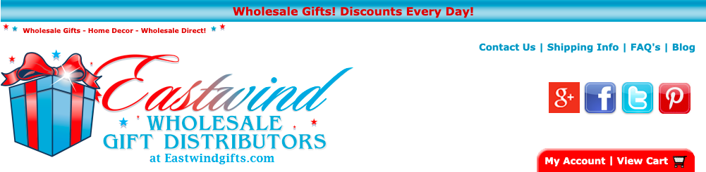 East Wind Wholesale Gift Distributors