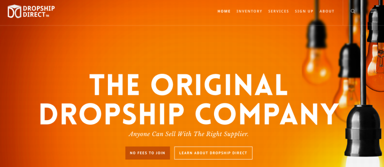 The Best List of Dropshipping Suppliers in 2020's [Free
