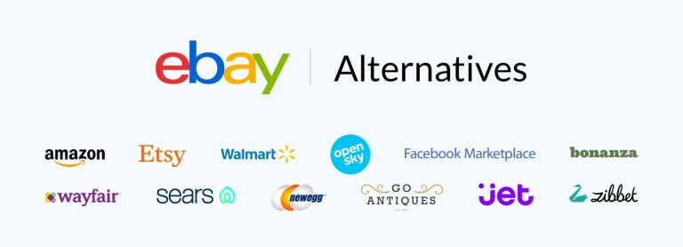 13 eBay Alternatives: The Best Websites to Sell Online in 2019