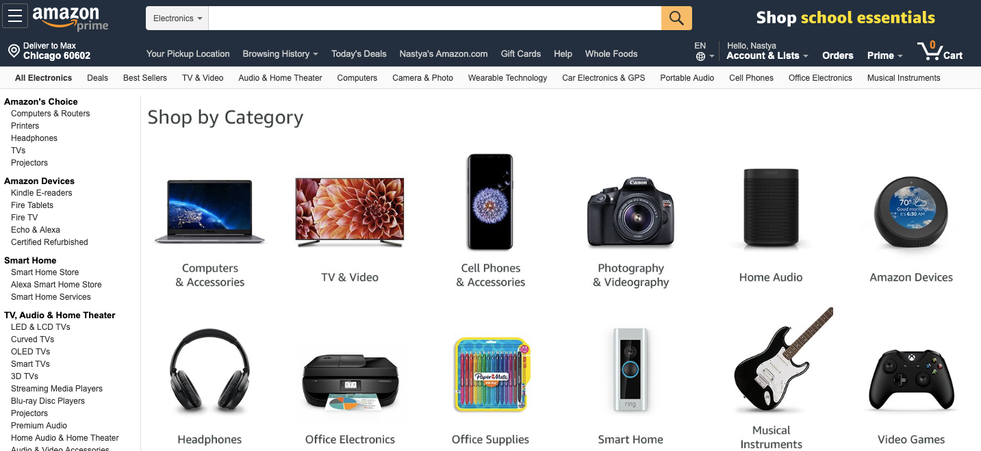 26 Best Places to Sell Electronics Online [+eCommerce Tips for Sellers]