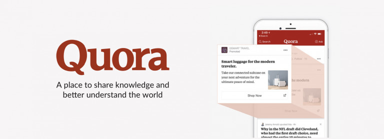 Selling on Quora:  How to Use It for eCommerce Marketing in 2019