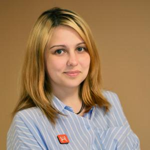 Anastasia Zhavoronkova
