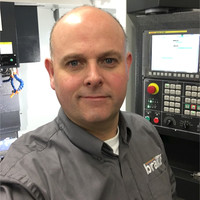 Paul Froggatt at Brake Depot Limited