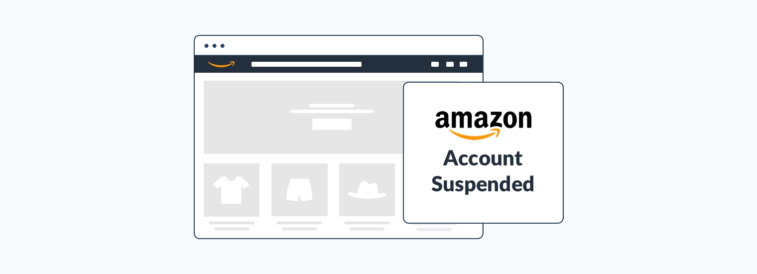 10 Dos & Don'ts When Your Amazon Seller Account is Suspended