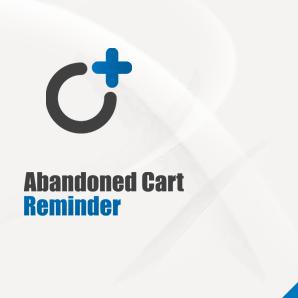 Abandoned Cart Reminder app for X-Cart