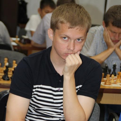 Alex Mukhin