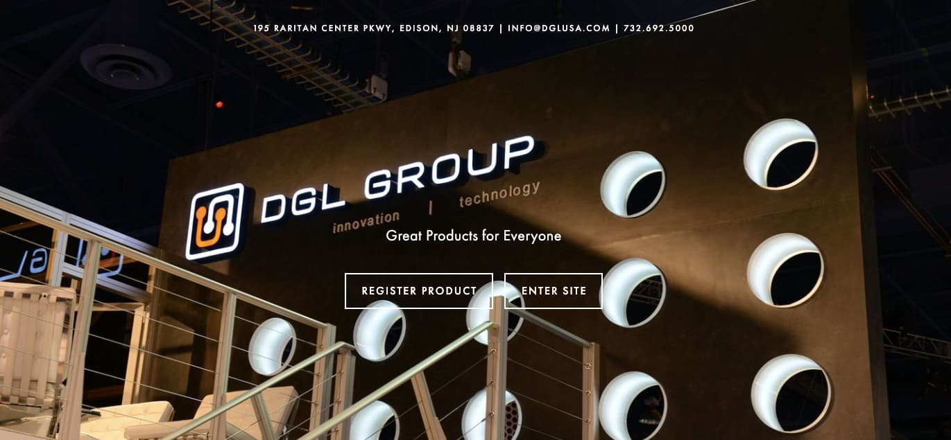 DGL group