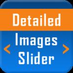 Detailed Images Slider