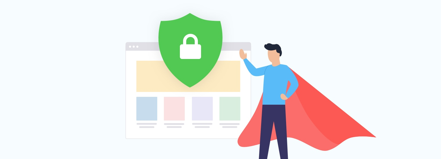 Guide to Ecommerce Website Security: Definition, Tips, and Tools to Implement in 2020