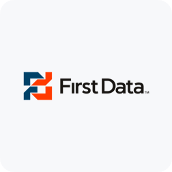 First data module