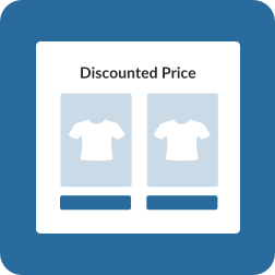 Products MAP Pricing addon for X-Cart