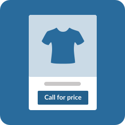 Request a Price & Hide prices
