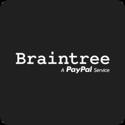 Braintree addon for X-Cart
