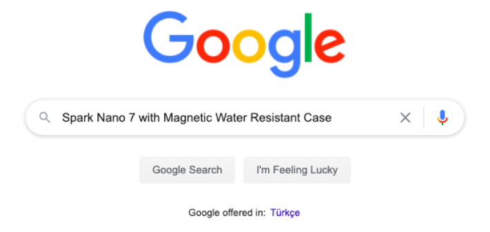 Google research to discover prices