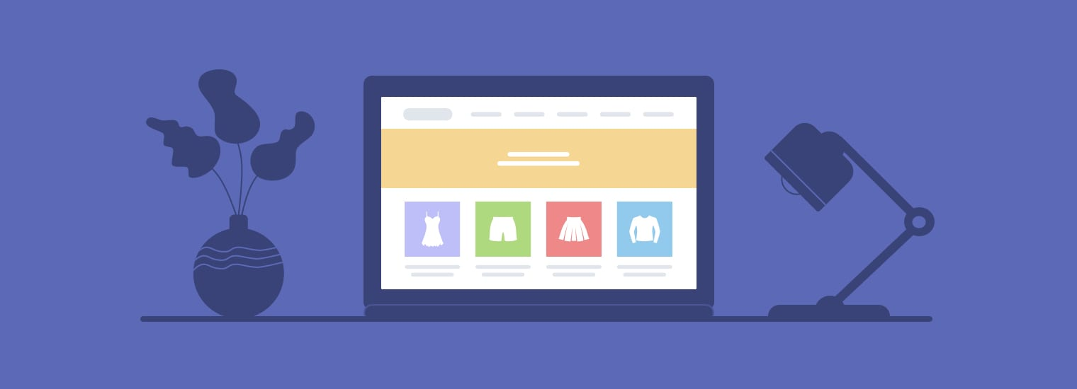 How The Best eCommerce Sites Win at Web Design [47 Examples]