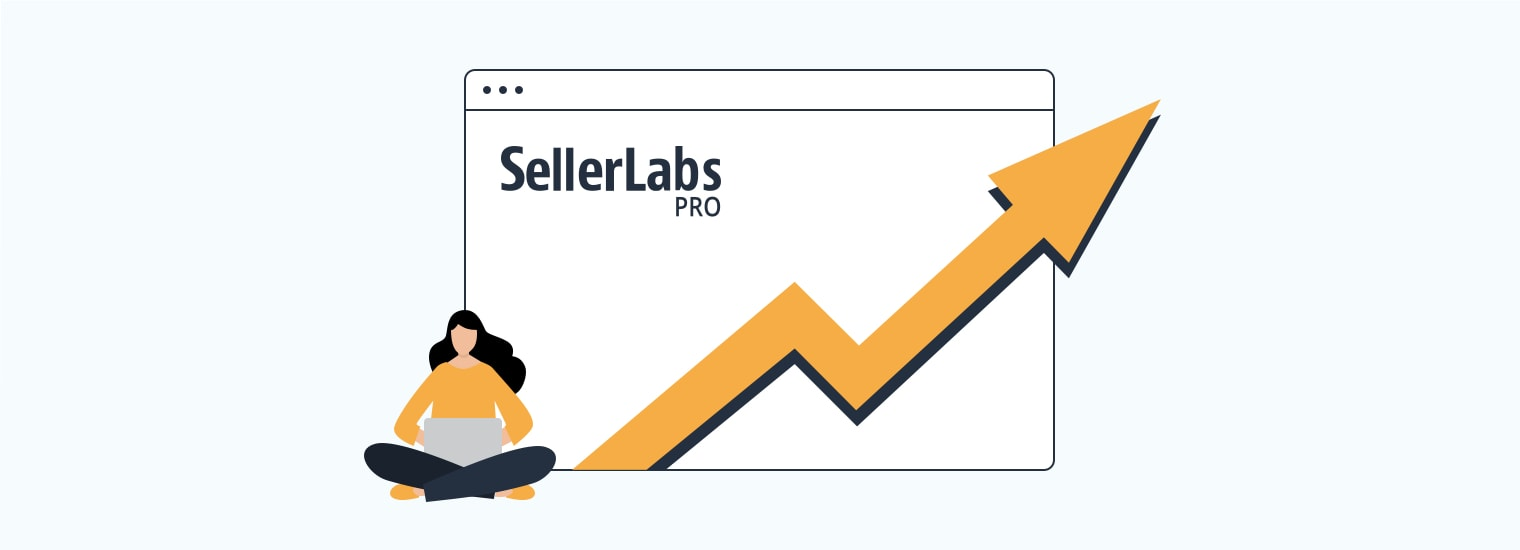 If you're looking to grow your business, you can't afford to do it without Seller Labs.