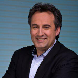 Stijn Hendrikse, CEO at MightyCall