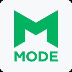 Mode Analytics app for X-Cart