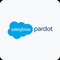 Pardot app for X-Cart