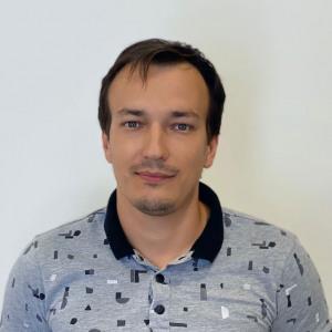Denys Myloserdov