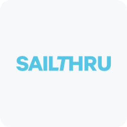 Sailthru app for X-Cart