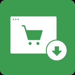 E-goods addon for X-Cart
