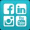 Go social app for X-Cart