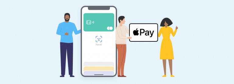 Use Apple Pay for Your Business and Boost Your Conversion Rates