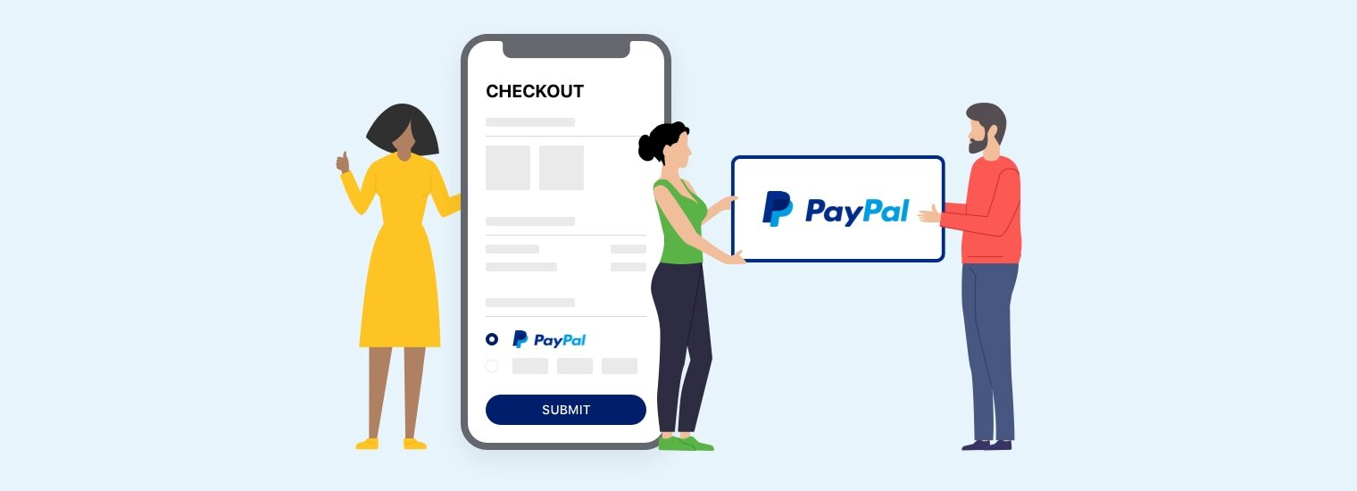 X-Cart Introduces PayPal Checkout: Upgrade Your User Experience to Convert More