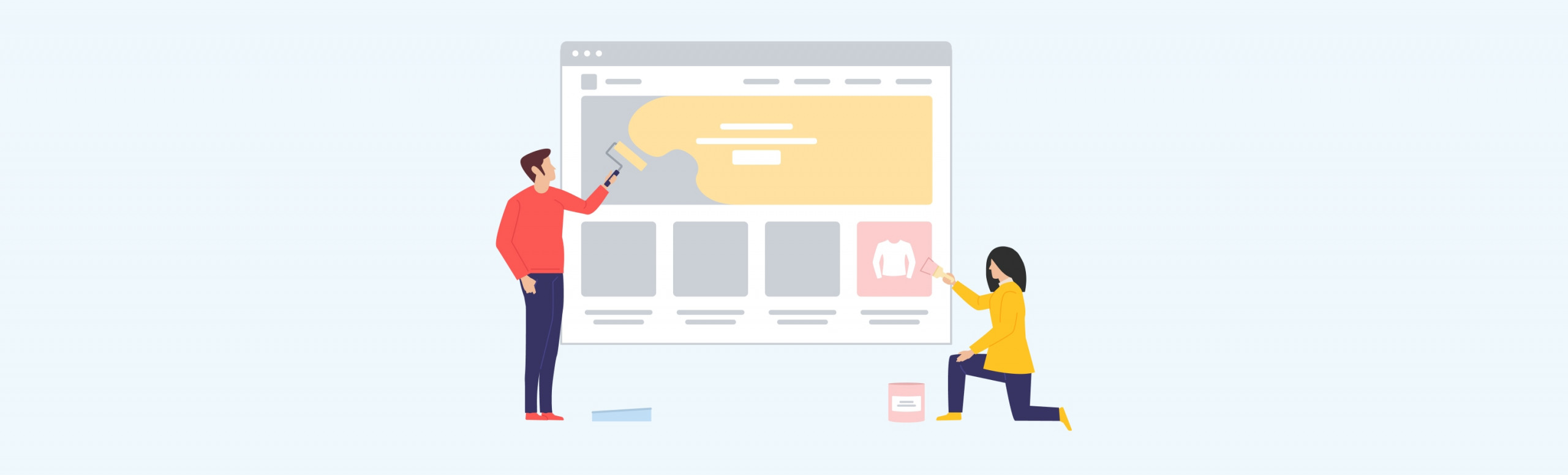 Designing your Online Store