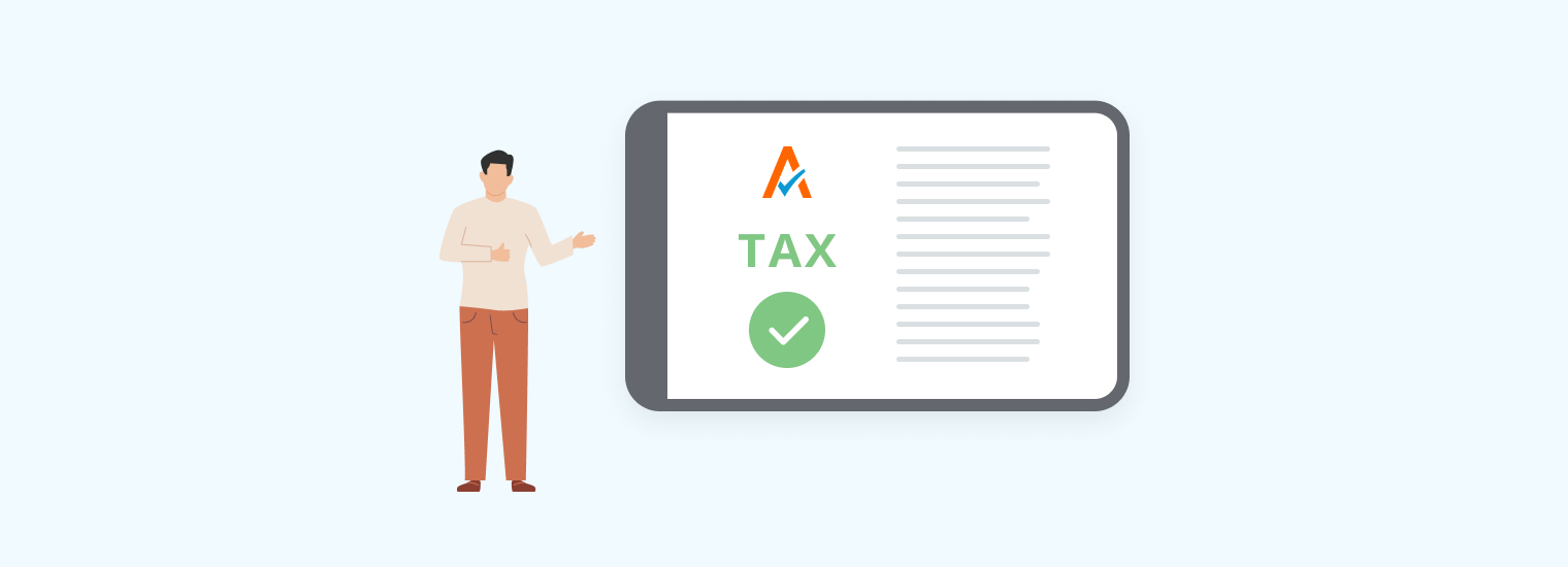 Streamlined Sales Tax: How It Affects eCommerce Shops