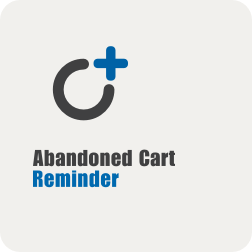 Abandoned Cart Reminder app for X-Cart