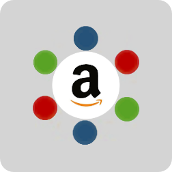 Join Amazon listing by product UPC addon