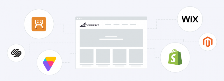 Alternatives to BigCommerce: Best 11 eCommerce Solutions to Prop Up Your Online Business