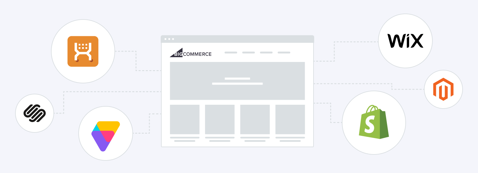 Alternatives to BigCommerce: Best 12 eCommerce Solutions to Prop Up Your Online Business